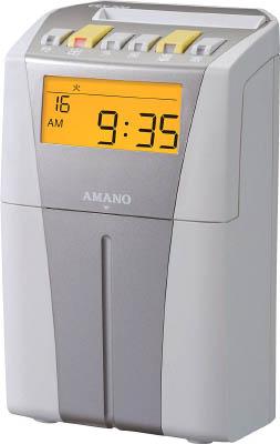 【アマノ】アマノ 勤怠管理ソフト付タイムレコーダー TIMEPACK3100[アマノ レコーダーオフィス住設用品OA・事務用品タイムレコーダー]【TN】【TC】