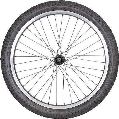 【TRUSCO】TRUSCO THR-5520用 ノーパンクタイヤ 前輪 THR20TIREF[TRUSCO 自転車 パーツ物流保管用品運搬車輌機器自転車]【TN】【TC】