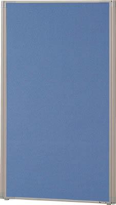 【取寄】【TRUSCO】TRUSCO ローパーティション 全面布張り W1200XH1165 ブルー TLP1212AB[TRUSCO 間仕切りオフィス住設用品オフィス家具パーテーション]【TN】【TD】