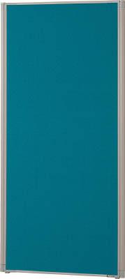 【取寄】【TRUSCO】TRUSCO ローパーティション 全面布張り W1200XH1465 ブルー TLP1512AB[TRUSCO 間仕切りオフィス住設用品オフィス家具パーテーション]【TN】【TD】