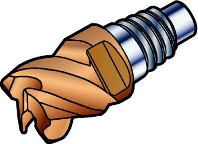 【サンドビック】サンドビック コロミル316荒加工ヘッド 31625SM84525004K1030[サンドビック カッター切削工具旋削・フライス加工工具ホルダー]【TN】【TC】