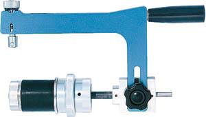 314105[REX ネジ切機作業用品水道・空調配管用工具配管用工具]【TN】【TC】 【取寄】【REX】REX 配水用ソケットスクレーパ100(JW)