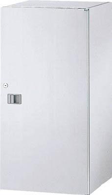 【取寄】【TRUSCO】TRUSCO SUS304保管庫 片開き 450X500XH900 TSH4509[TRUSCO 保管庫D研究管理用品研究機器保管庫]【TN】【TD】