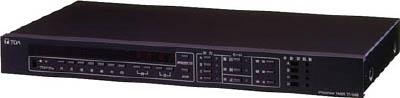 【TOA】TOA プログラムタイマー4回路用 TT104B[TOA スピーカー環境安全用品安全用品トランシーバー]【TN】【TD】