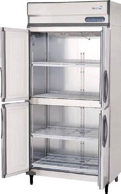 【取寄】【福島工業】福島工業 業務用タテ型冷蔵庫 URD090RM6F[福島工業 冷蔵庫研究管理用品研究機器冷凍・冷蔵機器]【TN】【TD】