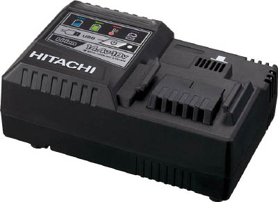 【日立】日立 充電器 UC18YSL3[日立 電動工具作業用品電動工具・油圧工具インパクトレンチ]【TN】【TC】