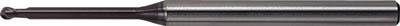 【三菱K】三菱K VC高硬度 VF2XLBR0300N300S06[三菱K ミラクルエンドミル切削工具旋削・フライス加工工具超硬ボールエンドミル]【TN】【TC】
