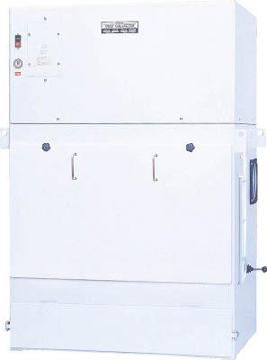 【取寄】【アマノ】アマノ 手動払い落とし型集塵機3.7KW 50HZ VNA6050HZ[アマノ 集塵機オフィス住設用品環境改善機器集じん機]【TN】【TC】