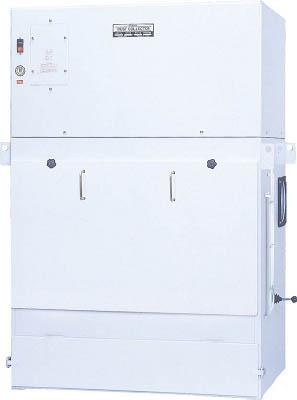 【取寄】【アマノ】アマノ 手動払い落とし型集塵機3.7KW 60HZ VNA6060HZ[アマノ 集塵機オフィス住設用品環境改善機器集じん機]【TN】【TC】