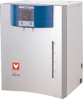 【取寄】【ヤマト】ヤマト オートスチルWG203 WG203[ヤマト 実験台研究管理用品研究機器蒸留・純水装置]【TN】【TD】