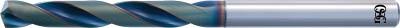 【OSG】OSG 超硬WDドリル4Dタイプ WD4D12.513[OSG 超硬ドリル切削工具穴あけ工具超硬コーティングドリル]【TN】【TC】