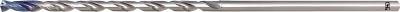 【OSG】OSG 超硬油穴付きWDOドリル15Dタイプ WDO15D3.5[OSG 超硬ドリル切削工具穴あけ工具超硬コーティングドリル]【TN】【TC】