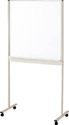 【取寄】【TRUSCO】TRUSCO ミーティングボード白暗線入 スチール製ホワイトボード900X600 WMG32SA[TRUSCO 黒板K        オフィス住設用品OA・事務用品オフィスボード]【TN】【TD】