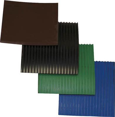 【取寄】【YOTSUGI】YOTSUGI 耐電ゴム板 黒色  平 10T×1M×1M YS2302721[YOTSUGI 保護具環境安全用品保護具耐電保護具]【TN】【TC】