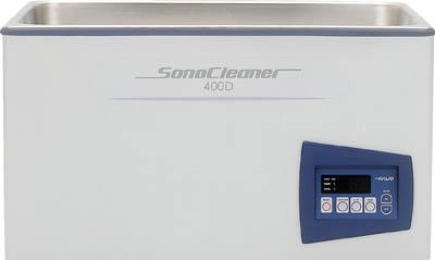 【取寄】【カイジョー】カイジョー 卓上型超音波洗浄機ソノクリー 400D[カイジョー 洗浄機研究管理用品研究機器超音波洗浄機]【TN】【TD】