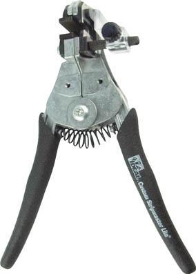 【IDEAL】IDEAL カスタムライトストリッパー 45652[IDEAL 航空機用工具作業用品電設工具ワイヤストリッパー]【TN】【TC】