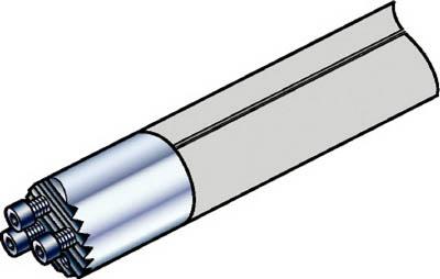 【サンドビック】サンドビック コロターンSL 超硬ボーリングバイト 5702C25250CR[サンドビック ホルダー切削工具旋削・フライス加工工具ホルダー]【TN】【TC】
