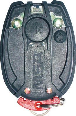 """【取寄】【MSA】MSA 携帯警報器 """"モーションスカウト K-T-R"""" (キー付) 565345[MSA 検知器環境安全用品保護具空気呼吸器]【TN】【TD】"""