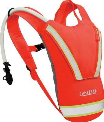 【キャメルバック】CAMELBAK HI‐BIZ(ハイビズ) オレンジ 62598[キャメルバック 防災用品作業用品工具箱・ツールバッグハイドレーションバッグ]【TN】【TC】