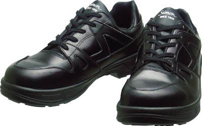 【シモン】シモン 安全靴 短靴 8611黒 23.5cm 8611BK23.5[シモン 靴環境安全用品安全靴・作業靴安全靴]【TN】【TC】