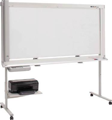 【取寄】【ウチダ】ウチダ OAボード書撮りくん MC13002型M脚PR台一体型 71401222[ウチダ 黒板用品オフィス住設用品OA・事務用品電子黒板]【TN】【TC】