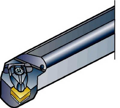 【サンドビック】サンドビック コロターンRC ネガチップ用ボーリングバイト A25TDCLNR09[サンドビック ホルダー切削工具旋削・フライス加工工具ホルダー]【TN】【TC】