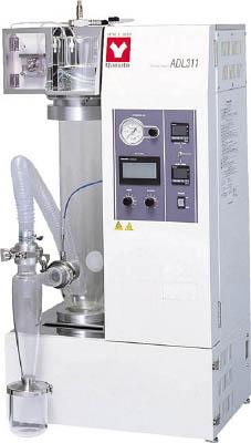 【取寄】【ヤマト】ヤマト スプレードライヤ ADL311SA[ヤマト 実験台研究管理用品研究機器研究用設備]【TN】【TC】
