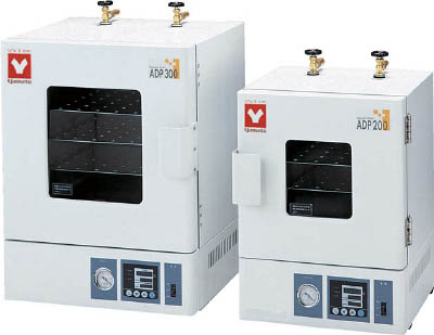 【取寄】【ヤマト】ヤマト 角形真空定温乾燥器 ADP型 ADP300[ヤマト 恒温機研究管理用品研究機器恒温器・乾燥器]【TN】【TC】