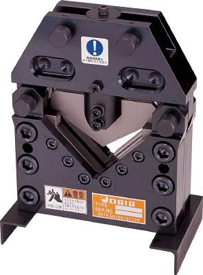 【取寄】【ダイア】ダイア アングルカッター AC50[ダイア 油圧工具作業用品電設工具油圧式圧着工具]【TN】【TD】