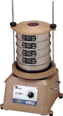 【取寄】【日陶】日陶 電動フルイ ANF30[日陶 乳鉢研究管理用品研究機器かくはん・振とう機器]【TN】【TC】