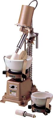 【取寄】【日陶】日陶 自動乳鉢 ANM-200DX ANM200DX[日陶 乳鉢研究管理用品研究機器粉砕機器]【TN】【TC】