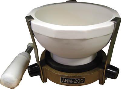 【取寄】【日陶】日陶 アルミナアダプターセット AL-20S AL20S[日陶 乳鉢研究管理用品研究機器粉砕機器]【TN】【TC】