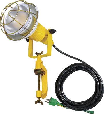 【日動】日動 エコビックLED投光器14W ATLE14055000K[日動 ランプ工事用品作業灯・照明用品投光器]【TN】【TC】