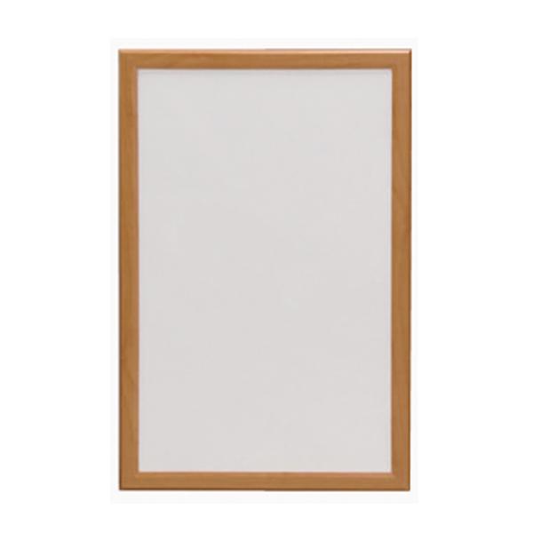 ウッドホワイトボード NWM-34 幅30×高さ45cm 送料無料 アイリスオーヤマ 白板 無地 マグネット対応 卓抜 磁石 壁掛け ブランド激安セール会場 木枠 黒マーカー付き ウッド ミニサイズ 家庭用 木目 30×45 300×450 子供