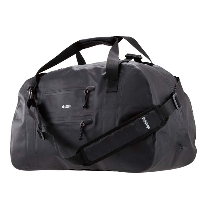 BLACK SPLASH ダッフルバッグ 88200093送料無料 鞄 鞄 バッグ ロゴスBAG サック SPLASH キャンプ ロゴスBAG【D】, ingot gallery:f6b6fa16 --- officewill.xsrv.jp
