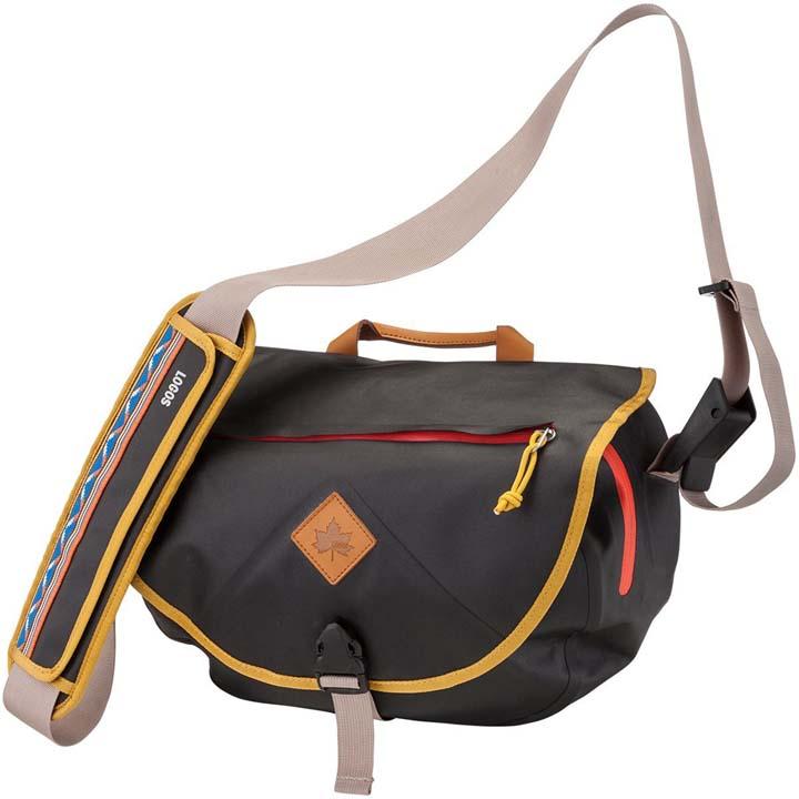 CADVEL SPLASH メッセンジャー 88200055送料無料 鞄 バッグ サック キャンプ ロゴスBAG 【D】