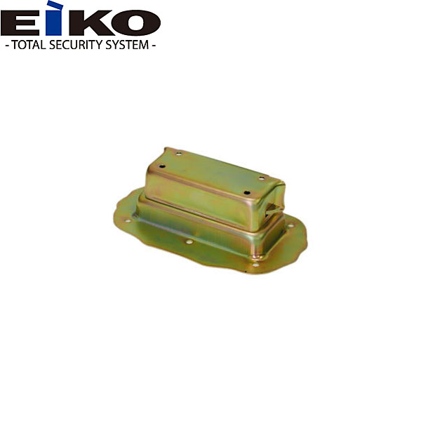 【送料無料】【EIKO】簡易固定装置 キャスター63mm専用 PS-20・PS-20E 対応 MF-4型 床と耐火金庫を金具で固定。地震発生時の自走や転倒を防止!【TD】【代引き不可】 EIKO★2★