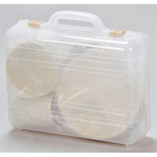 レジャーセット 4人用 NE855食器セット 食器 レジャー食器 ピクニック食器 軽量 プラスチック プラスチック食器 4人分 行楽 アウトドア レジャー キャンプ キャンプ用品 バーベキュー BBQ 海水浴 プール 遠足 ピクニック