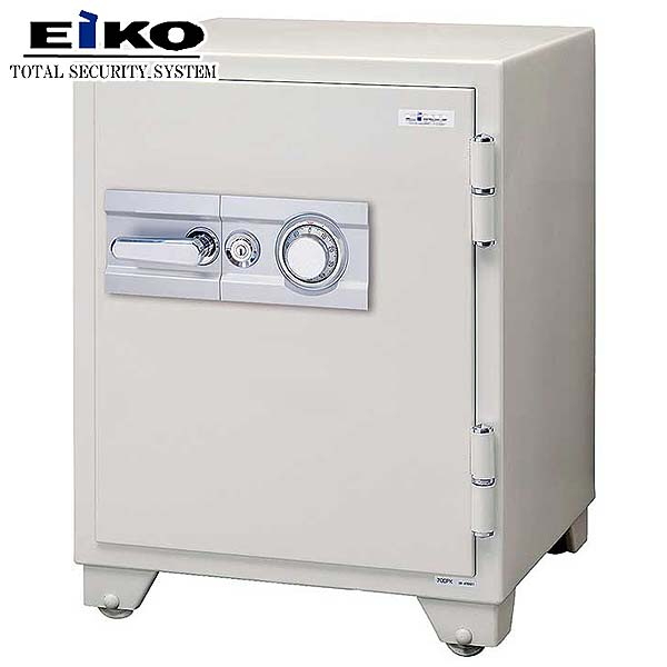 【EIKO】ダイヤル式 700DKG【TD】【防犯 耐火金庫】【0530_rec】★2★