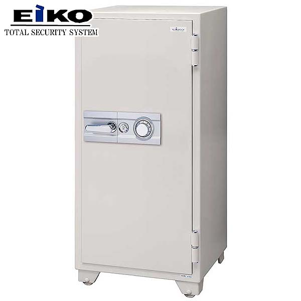 【EIKO】ダイヤル式 702DKG【TD】【防犯 耐火金庫】【0530da_ki】 ★2★