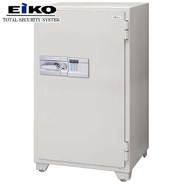 【EIKO】テンキー式 703EKG【TD】【防犯 耐火金庫】【0530da_ki】 ★2★