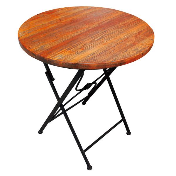 【送料無料】テーブル 86120【D】【ガーデニング・ガーデン・庭・ベランダ・ガーデンファニチャー】