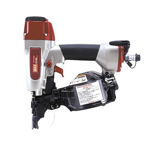 【送料無料】【釘打機】釘打機 コイルネイラ CN-450【工具 DIY】MAX 【TC】【藤原産業】