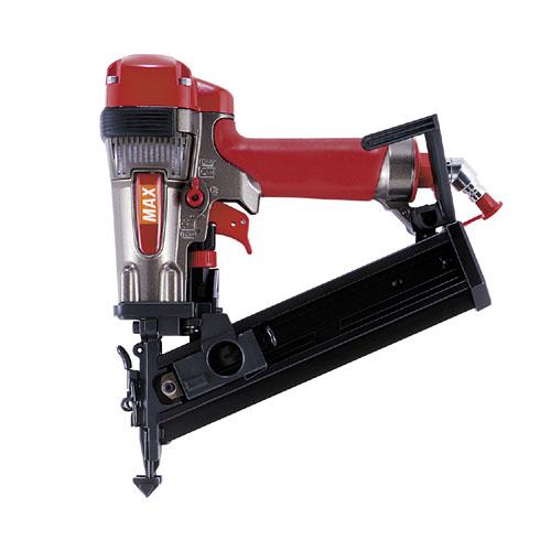 【送料無料】【釘打機】釘打機 ブラッドネイラ HS-50A/KB50T0【工具 DIY】MAX 【TC】【藤原産業】