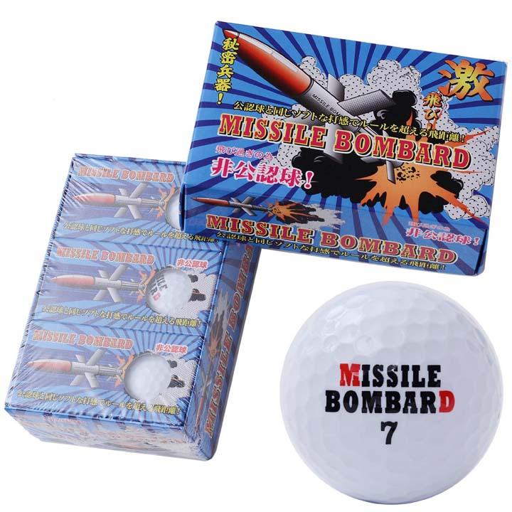 10日ポイント5倍 現金特価 ゴルフボール レザックスモデル非公認 WH 値下げ 6P ホワイト ボール レザックス MBBA-2116 TC