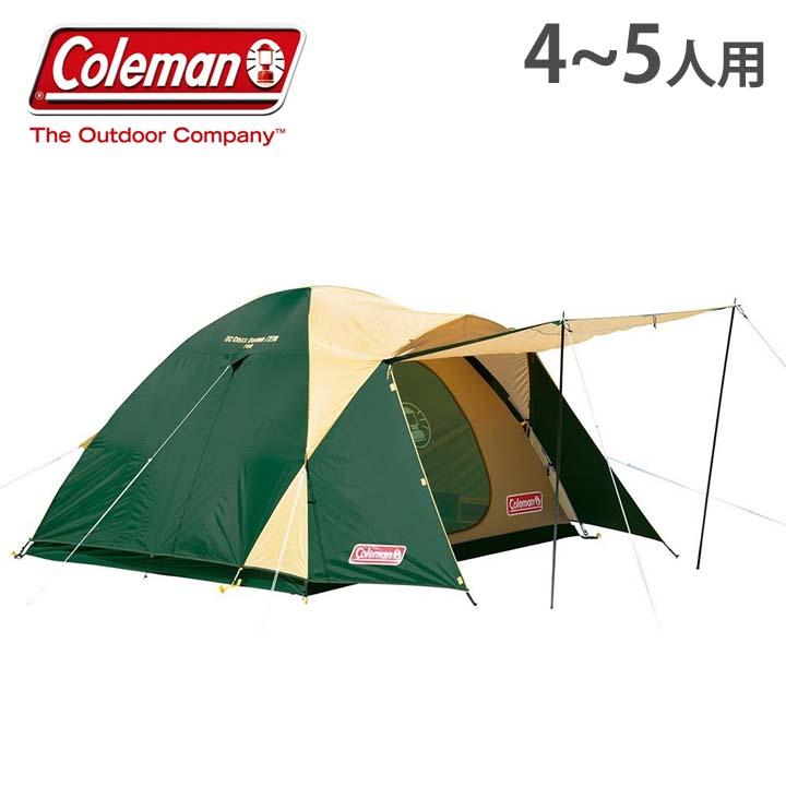 【ドームテント フルクローズ】【B】【送料無料】Coleman(コールマン) BCクロスドーム/270【サンシェード キャンプ アウトドア レジャー 4~5人用】302374 2000017132【TC】 キャンプ用品