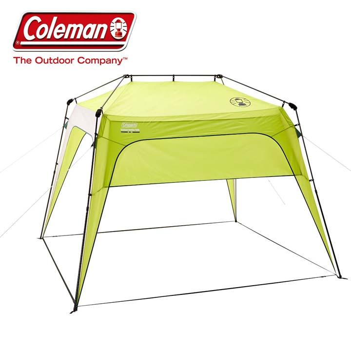 Coleman(コールマン) インスタントシェード/300 ハーフフラップ付201875 2000023498