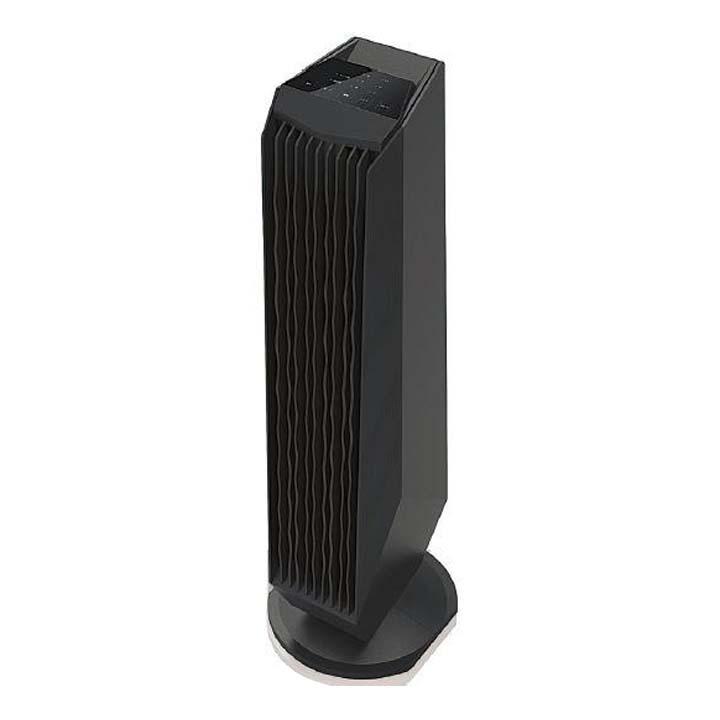 APIX〔アピックス〕 スタイルタワーファン・マイコン式 AFT-636R-BK 扇風機 タワーファン タワー扇風機 リビング扇風機 おしゃれ リモコン 扇風機リビング扇風機 扇風機おしゃれ タワーファンリビング扇風機 リビング扇風機扇風機 【D】