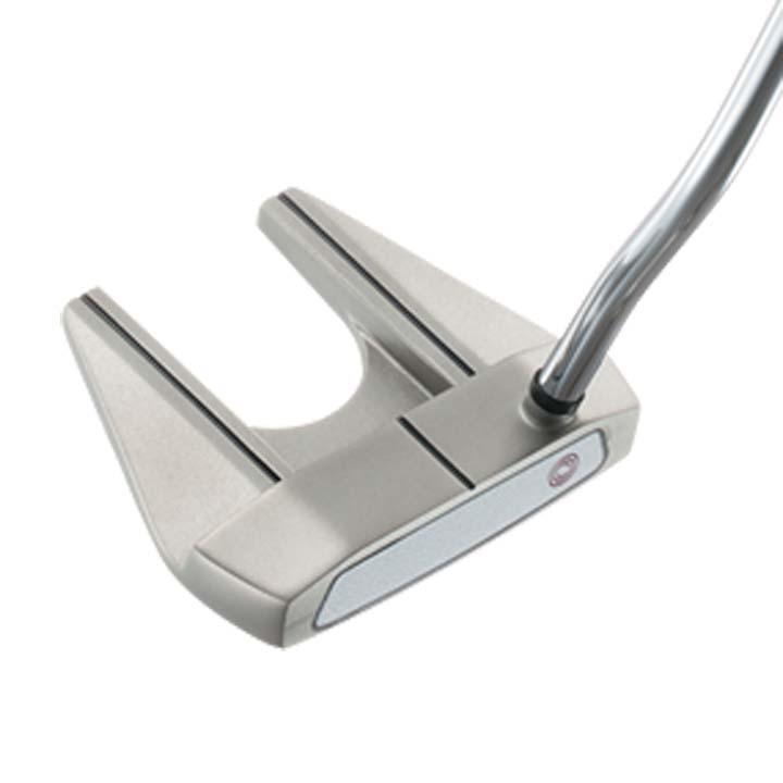 Odyssey WHITE HOT PRO 2.0 #7 73061352340送料無料 ゴルフクラブ ゴルフ ゴルフパター golf ゴルフ用品 Odyssey 33インチ・34インチ【D】