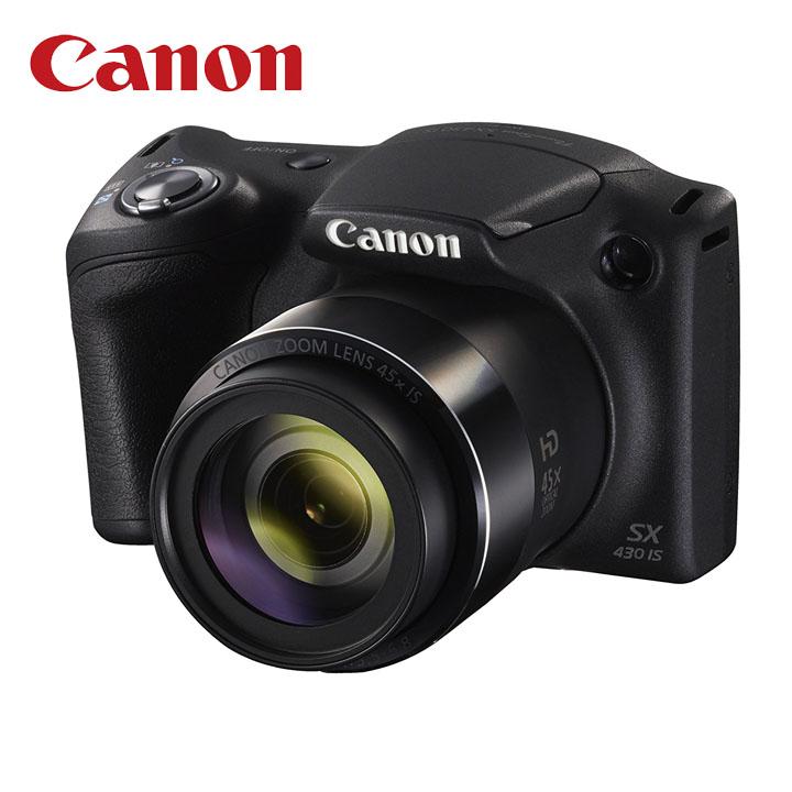 デジタルカメラ パワーショット SX430IS送料無料 カメラ 写真 フォト CANON キヤノン 【D】